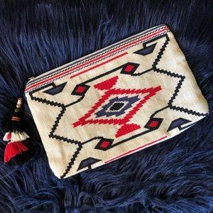 Star Mela Totsi Clutch Handbag NWOT